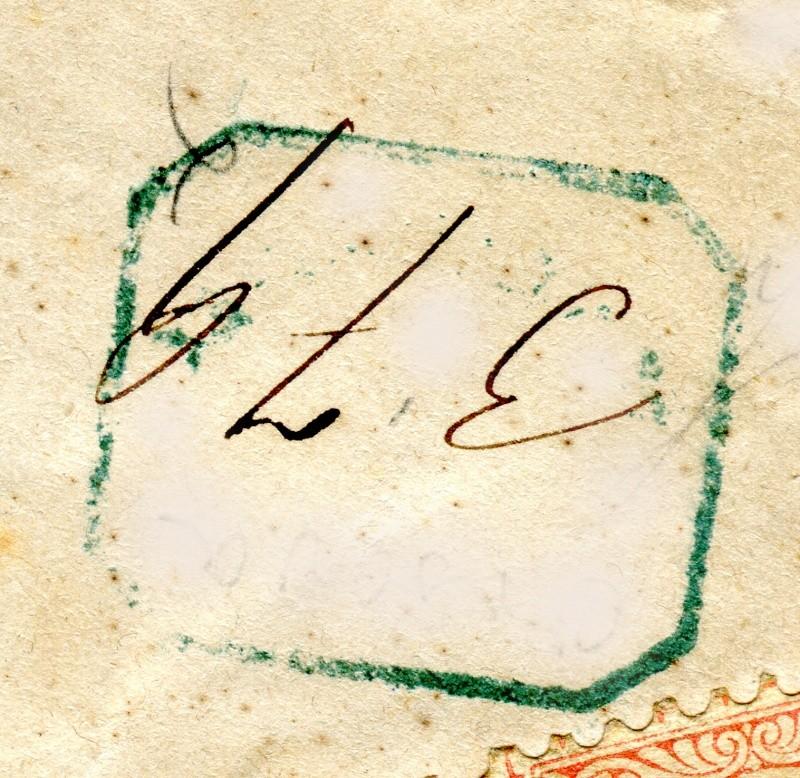 Freimarken-Ausgabe 1867 : Kopfbildnis Kaiser Franz Joseph I - Seite 11 Xx09610