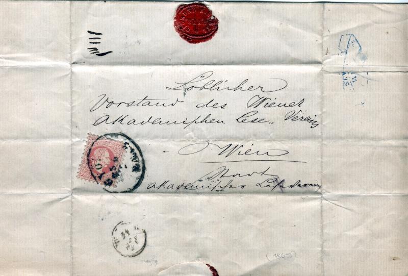 Briefe oder Karten von/an berühmte oder bekannte Personen - Seite 2 Xx17910