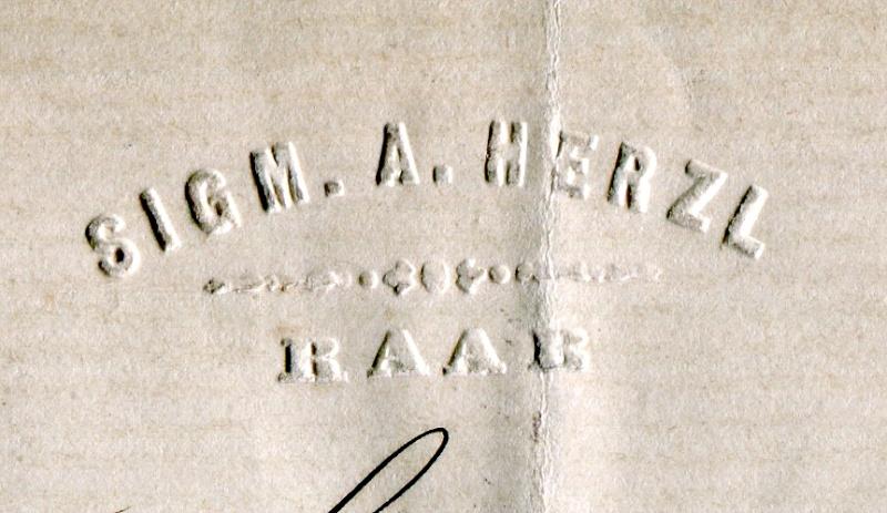 Briefe oder Karten von/an berühmte oder bekannte Personen - Seite 2 Xx18110