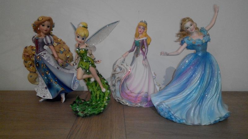 Disney Haute Couture - Enesco (depuis 2013) - Page 2 Img_2011