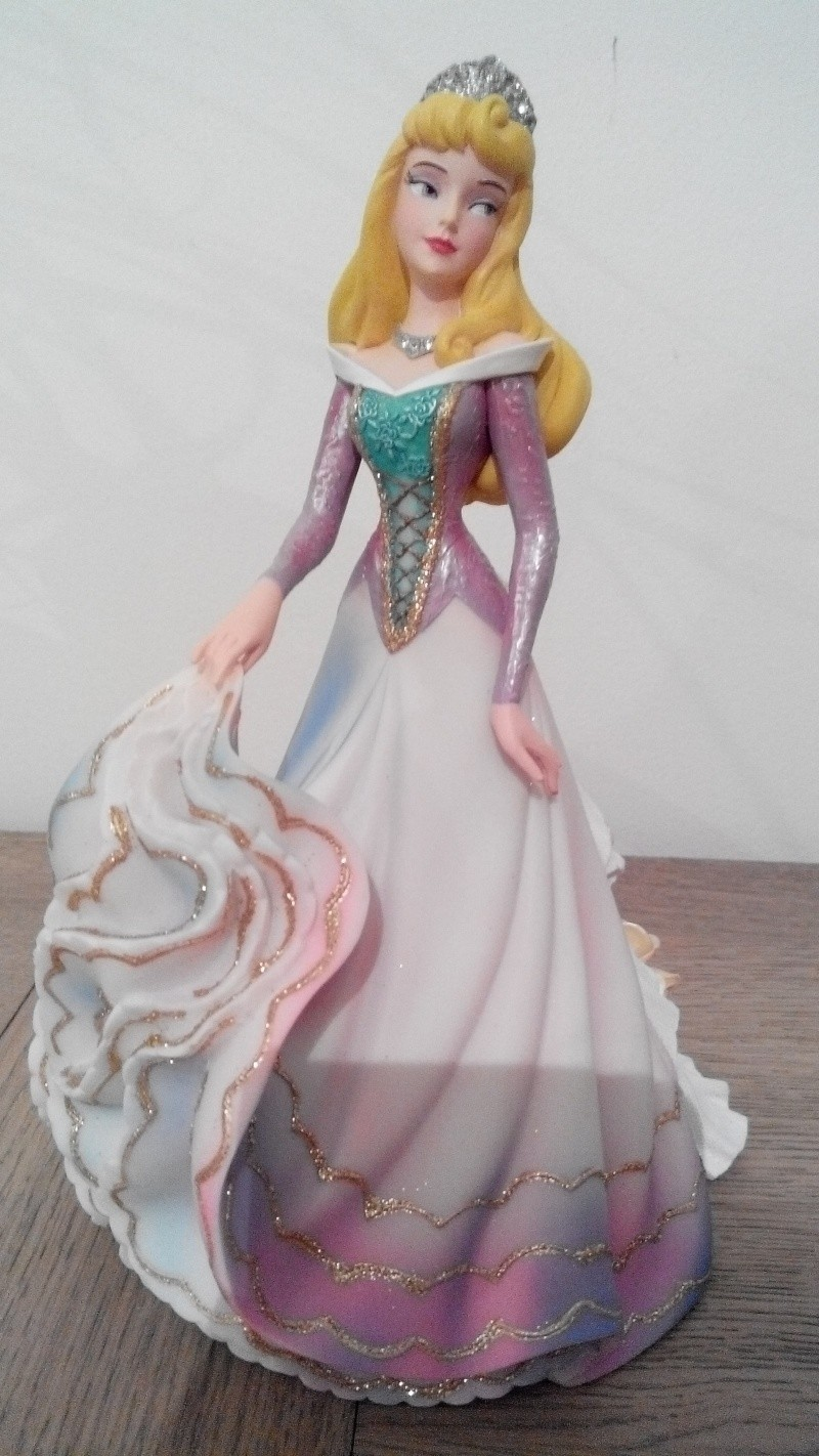 Disney Haute Couture - Enesco (depuis 2013) - Page 2 Img_2020