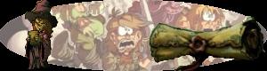 Le Donjon de Naheulbeuk - L'Encrier du Chaos Catygo10