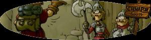 Le Donjon de Naheulbeuk - L'Encrier du Chaos Catygo11