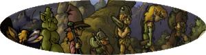Le Donjon de Naheulbeuk - L'Encrier du Chaos Catygo12