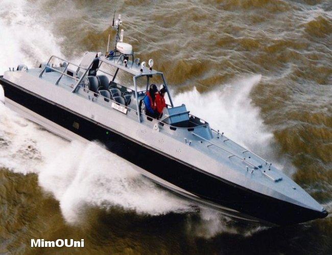 maroc - Le Maroc commande 5 patrouilleurs rapides pour renforcer la vigilence espace maritime Mimoun10