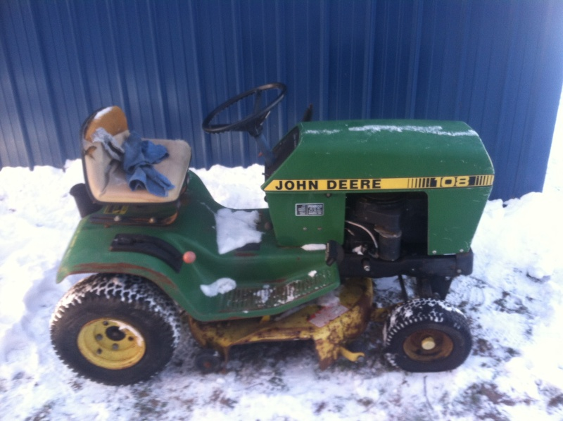 1982 John Deere 108 Speed Demon Project Img_0016