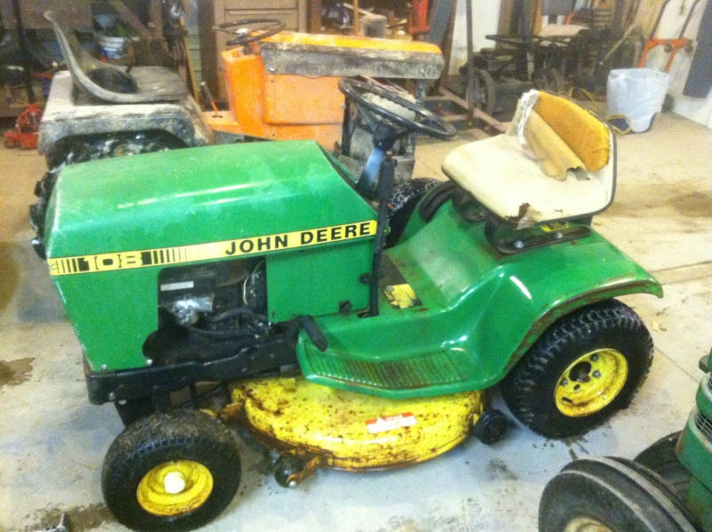 1982 John Deere 108 Speed Demon Project Img_0112