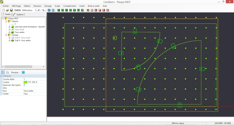 Badog CNC X3 - Page 2 Cambam12