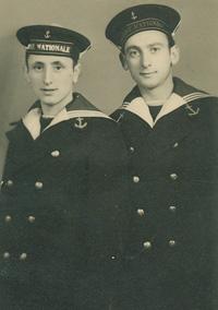Tenue Matelot en 1941 Breton10