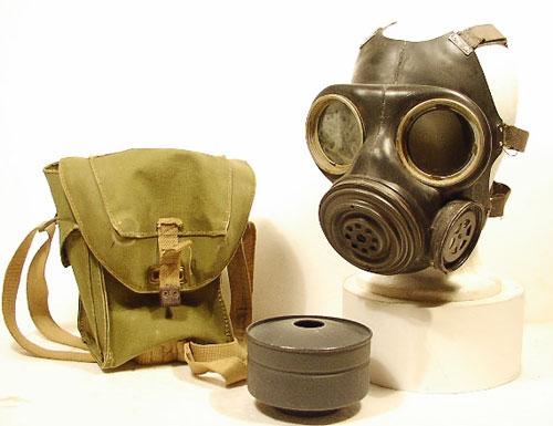 Le masque à gaz utilisé dans la Royal Navy Mk1_10