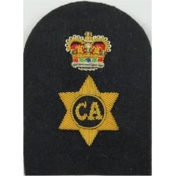 IMPORTANT : les détails qui peuvent ruiner votre uniforme WW2 Queen10