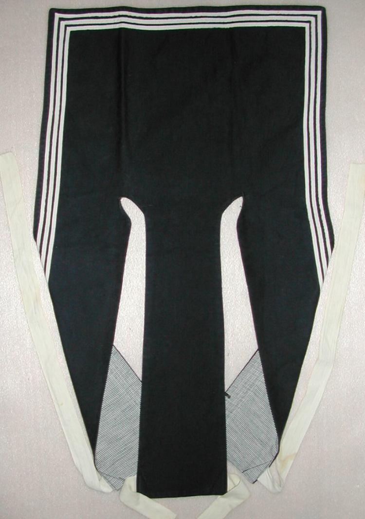 Les uniformes des Equipages de la Marine Royale Canadienne Rc710