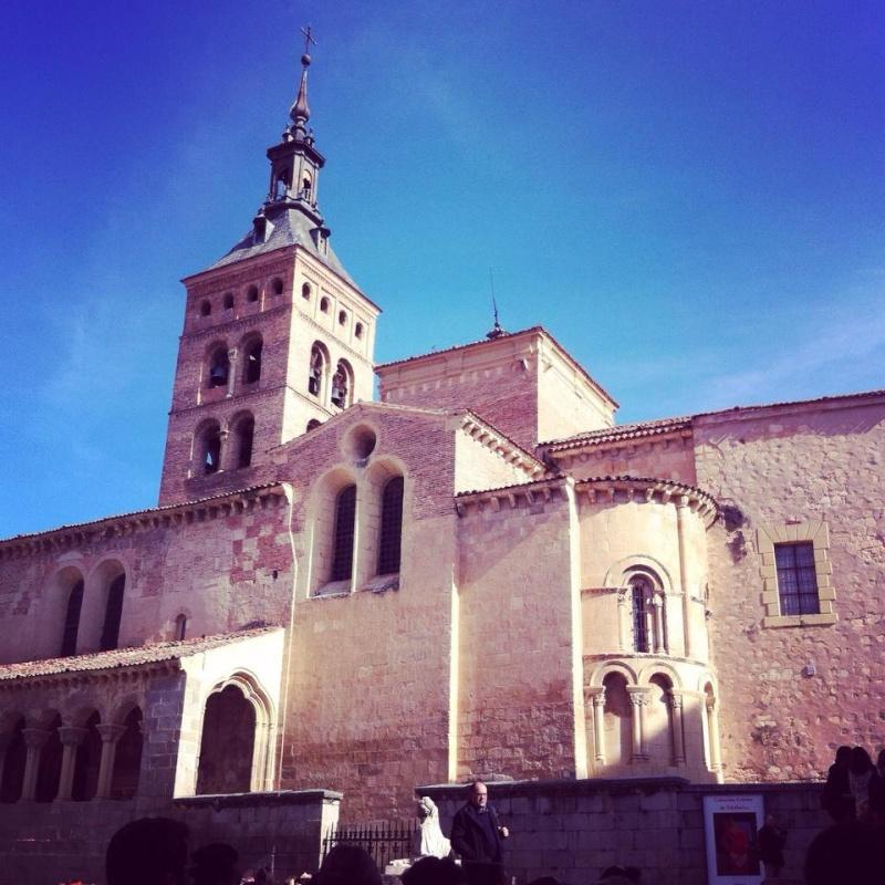 Sinagogue en Espagne 11209310