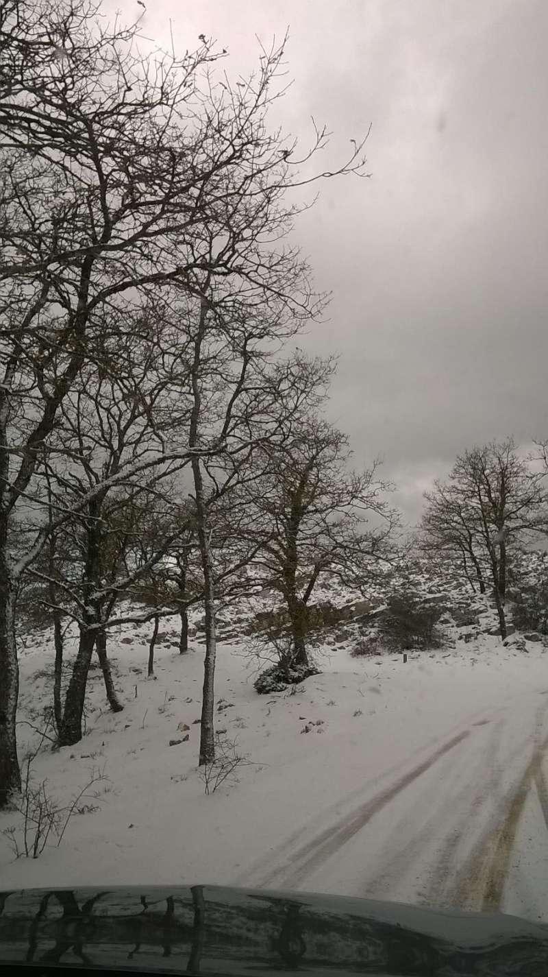 Prima escursione sulla neve Altail11