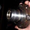 fuite d'huile dans tambour de frein main 310