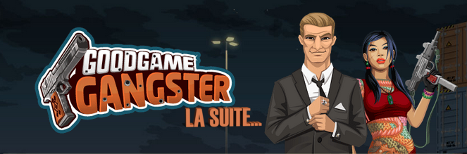 Forum de Goodgame Gangster