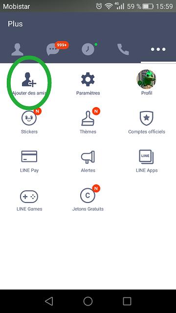 Code QR ou ID LINE pour l'application Tsum Tsum - Page 38 Img_2012