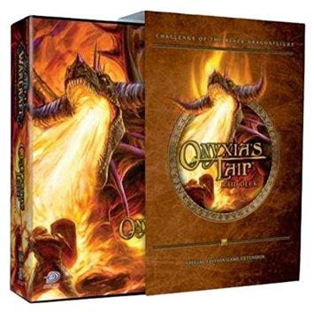 RAID Onyxia Ol-box10