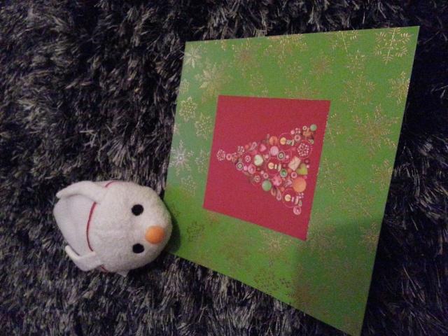 Père-Noël Surprise 2015 20151108