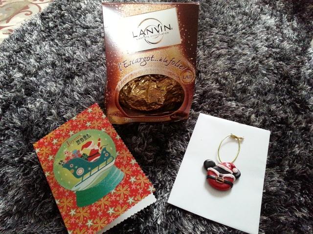 Père-Noël Surprise 2015 20151114