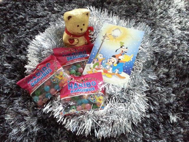 Père-Noël Surprise 2015 20151119