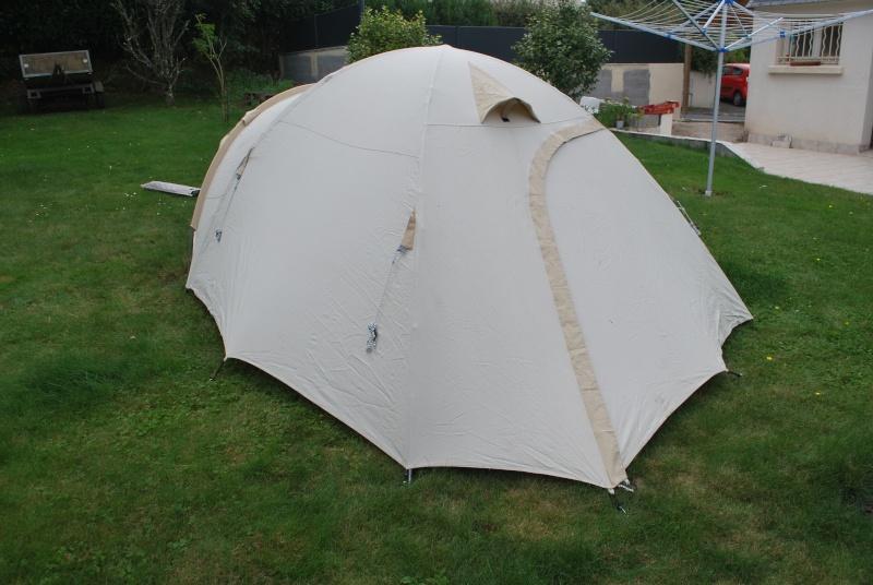 Arpenaz coton D4 / VENDUE Tente_10