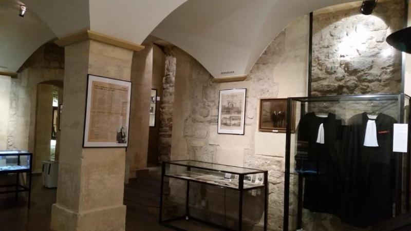 Musée du Barreau de Paris  2016-012