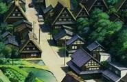 Жительство в деревне