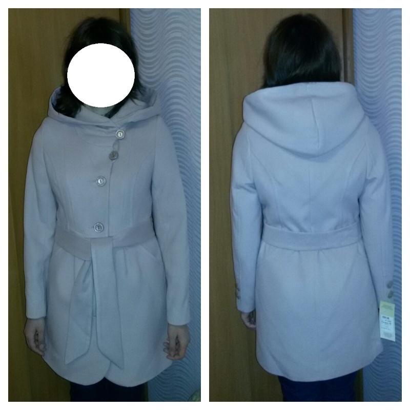 Продам новое пальто, р.46 Moldiv15