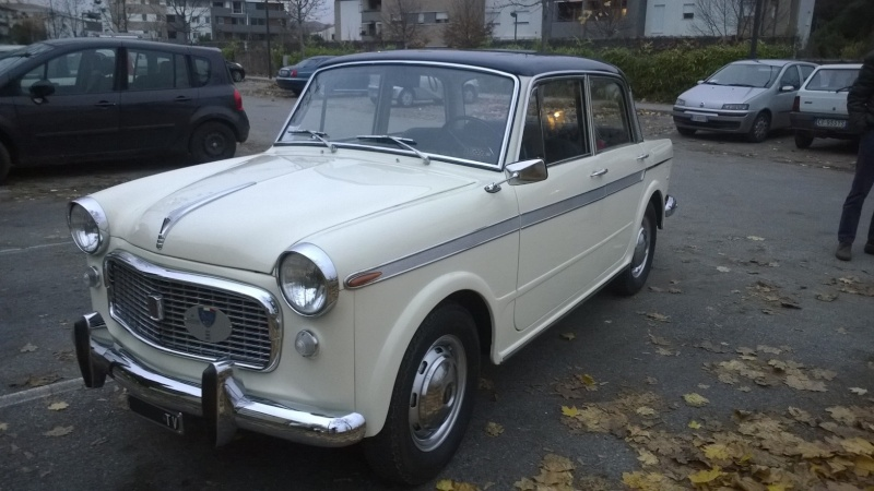 Eccola! Fiat 1200 Granluce Anteri11