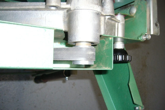 Rénovation scie circulaire Kity 617 P1070019