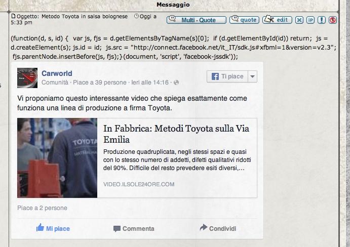 PROBLEMA INCORPORA POST da FB Fb1_ti10