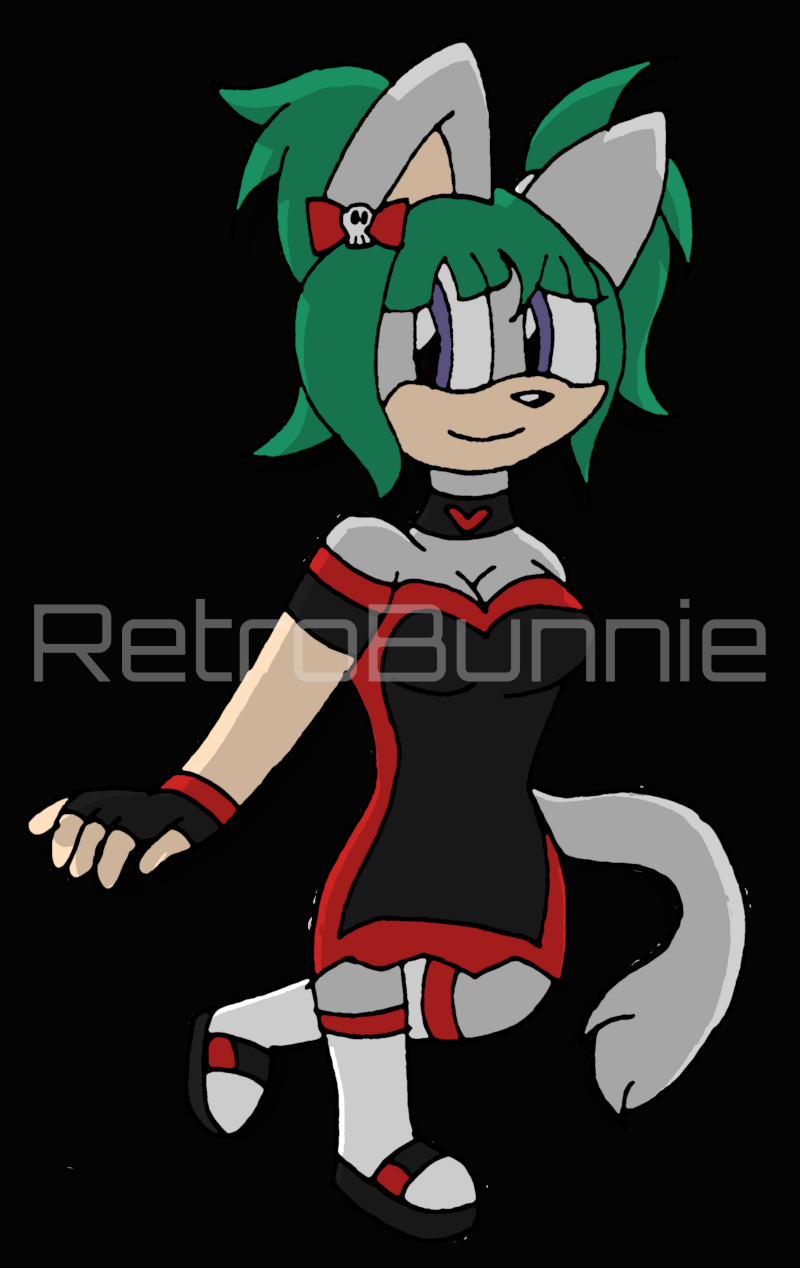 RetroBunnie Art Thread Mortic10