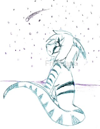Froshana draws stuff Tumblr12