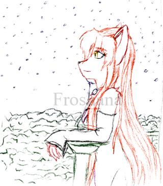 Froshana draws stuff Tumblr20