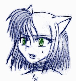 Froshana draws stuff Tumblr22