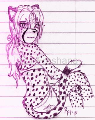Froshana draws stuff Tumblr26