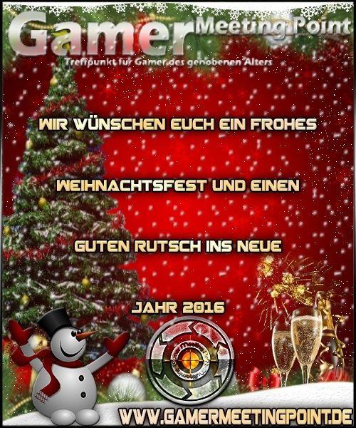 (HellRaiser) Weihnachtsflyer GMP Gamer10