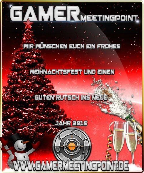 (HellRaiser) Weihnachtsflyer GMP Gamer110