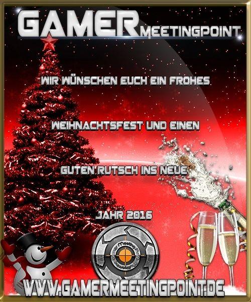 (HellRaiser) Weihnachtsflyer GMP Gamer410