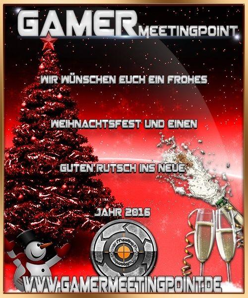 (HellRaiser) Weihnachtsflyer GMP Gamer510