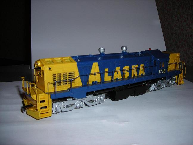 Pictures of Yankee on DB-rails 1718-f10