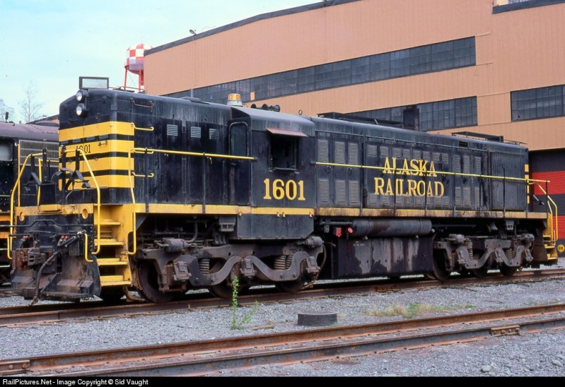 Pictures of Yankee on DB-rails 5155_110