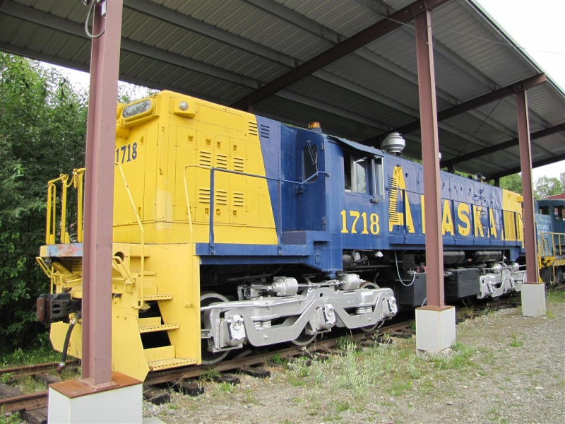 Pictures of Yankee on DB-rails 570e1210