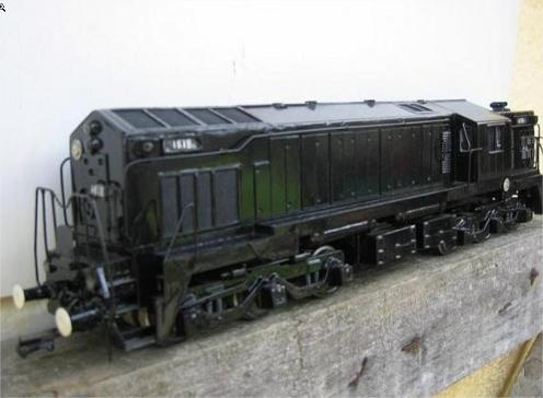 Pictures of Yankee on DB-rails 94923010
