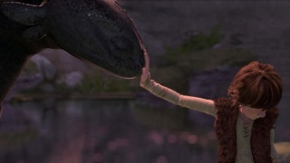 How To Train Your Dragon: Homecoming [Avec spoilers] (2019) DreamWorks  - Page 2 Toothl15