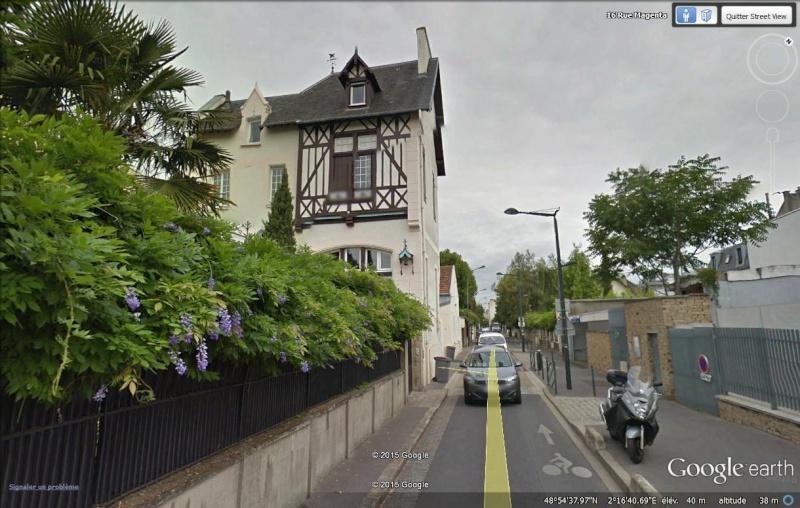 Les curiosités d'Asnières-sur-Seine Maison10