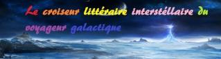 Demande de partenariat: le croiseur littéraire interstellaire du voyageur galactique Bloggi11