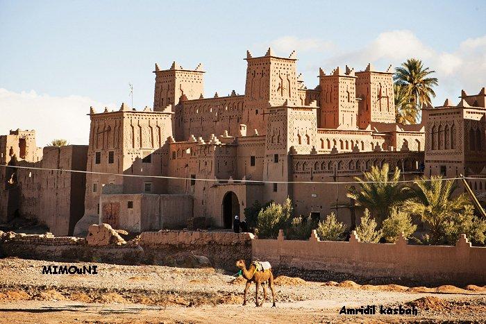 amazigh - On s'acharne a dénuder le pauvre Amazigh du patrimoine de ses ancestres Amerhi10