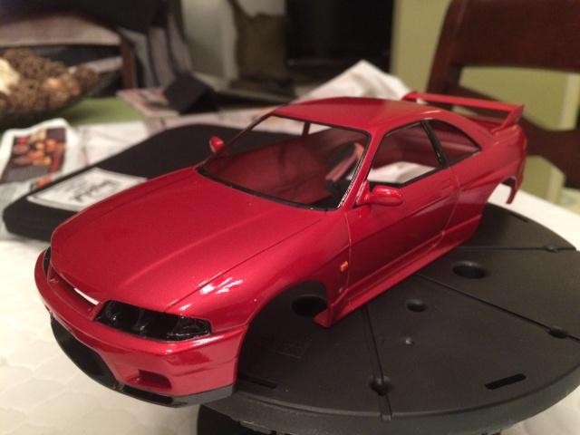 Nissan Skyline R33 GT-R V-Spec - Page 2 Image24